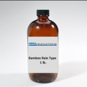 EAP Innovations Candle Scent Bamboo Rain, 470ml