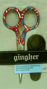 Fiskars Gingher Freedom 10cm Designer Series Embroidery Scissors - Limited Edition