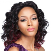 It's A Wig Human Hair Premium Mix Lace Front Wig REESE