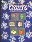 Celebration Lights by The Needlecraft Shop (Leaflet 933352) Plastic Canvas