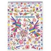 Oaxaca Sketchbook