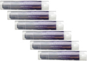 Grape Gelatos - 6 pack by Faber-Castell