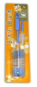 Hikin Baby Bottle and Nipple Brushes Combo Packs (Assorted Colours)