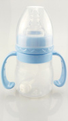 Silicon Baby Feeding Bottle