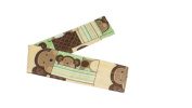 Jojo's Boutique Patchwork Monkey Nappy Strap