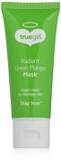 True Girl Radiant Green Mango Mask, 50ml by True Girl