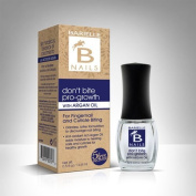 Fingernail Cuticle Biting Solution Argan Oil
