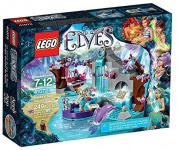LEGO Elves Naidas Spa Secret