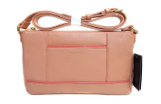 Tignanello Bowery Cross Body Peach T61305