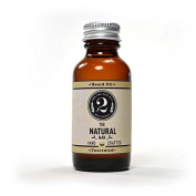 The Natural Man Beard Oil