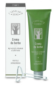 L'Erbolario MEN - Uomo - Shaving Cream for Ultra Sensitive Skin with Extracts of Baobab and Green Coffee 150 ml / 5.07 Fl. Oz.