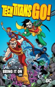 Teen Titans Go Bring it On TP