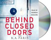 Behind Closed Doors [Audio]