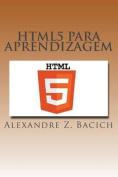 Html5 Para Aprendizagem [POR]