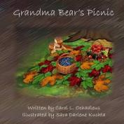 Grandma Bear's Picnic