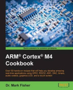 Arm(r) Cortex(r) M4 Cookbook
