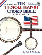 The Tenor Banjo Chord Bible
