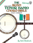The Irish Tenor Banjo Chord Bible
