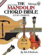The Mandolin Chord Bible