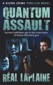 Quantum Assault - A Keeno Crime Thriller