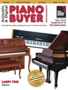 Acoustic & Digital Piano Buyer Fall