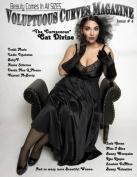Voluptuous Curves Magazine