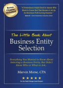 The Little Book about Business Entity Selection