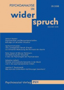 Psychoanalyse Im Widerspruch NR. 39 [GER]