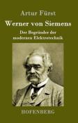 Werner Von Siemens [GER]
