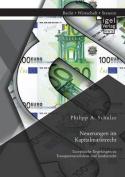 Neuerungen Im Kapitalmarktrecht. Europaische Regelungen Zu Transparenzrichtlinie Und Insiderrecht [GER]