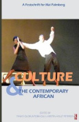 Culture & the Contemporary African  :