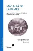 Mas Alla de La Pampa [Spanish]