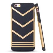 Sankuwen Slim Shockproof Back Case Skins for Iphone 6 /6s 12cm