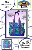 The Creative Thimble - Mini Professional Tote