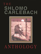 Shlomo Carlebach Anthology