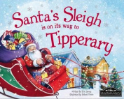 Santa's Sleigh is on it's Way to Tipperary