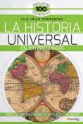 La Historia Universal En 100 Preguntas  [Spanish]