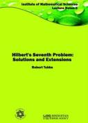 Hilbert's Seventh Problem