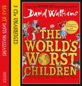 The World's Worst Children [Audio]