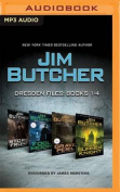 Jim Butcher [Audio]