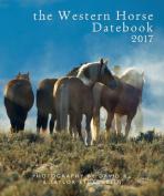 2017 Western Horse Datebook