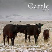 2017 Cattle Calendar