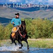 2017 Idaho Cowboy Calendar