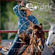 2017 Cowgirls Calendar