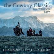 2017 Cowboy Classic Calendar