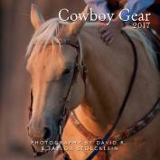 2017 Cowboy Gear Calendar