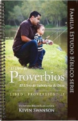 Book of Proverbs-V1-Proverbs 1-15 [Spanish]