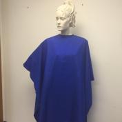 Shampoo Hair Cutting Salon Cape Royal Blue