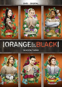 Orange Is the New Black [Region 1]