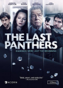 The Last Panthers [Region 1]